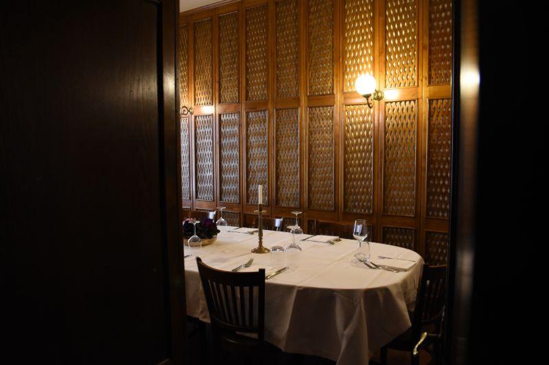 ristorante archimede contatti
